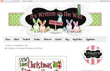 http://itswrittenonthewalls.blogspot.com/2011/10/166-neighbor-christmas-gift-ideas-its.html