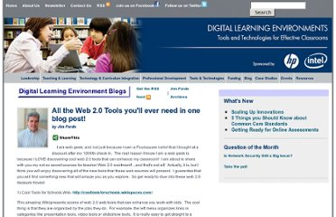 http://www.guide2digitallearning.com/blog_jim_forde/all_web_20_tools_you039ll_ever_need_one_blog_post
