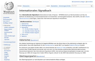 http://de.wikipedia.org/wiki/Internationales_Signalbuch