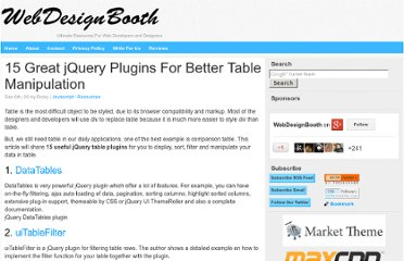 http://www.webdesignbooth.com/15-great-jquery-plugins-for-better-table-manipulation/
