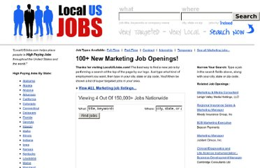 http://localusjobs.com/new-openings/marketing/
