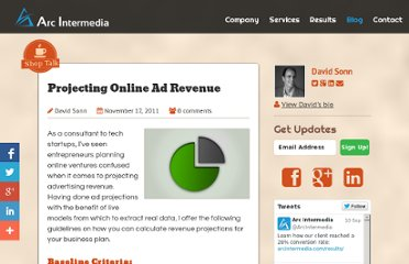http://www.arcintermedia.com/shoptalk/tips/projecting-online-ad-revenue/