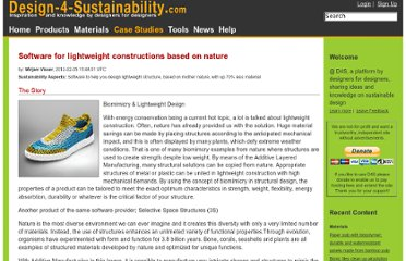http://design-4-sustainability.com/case_studies/92-software-for-lightweight-constructions-based-on-nature