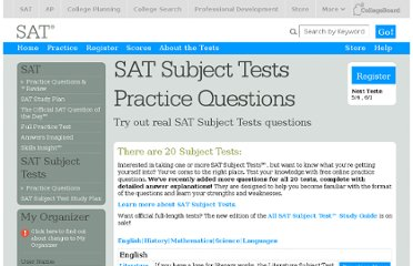 http://sat.collegeboard.org/practice/sat-subject-test-preparation