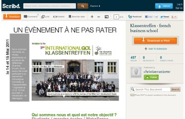 http://fr.scribd.com/doc/52822433/Klassentreffen-french-business-school