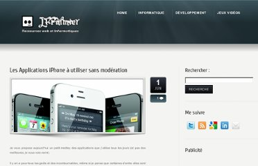 http://www.jfpalmier.fr/2012/mobile-2/les-applications-iphone-a-utiliser-sans-moderation/
