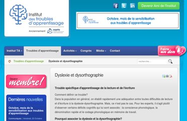 http://aqeta.qc.ca/troubles-dapprentissages/362-dyslexie-et-dysorthographie.html