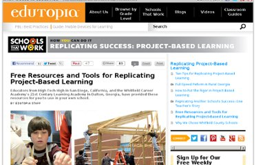 http://www.edutopia.org/stw-replicating-pbl-resources