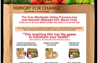 http://www.hungryforchange.tv/free-worldwide-online-premiere-closed