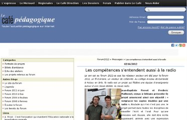 http://www.cafepedagogique.net/communautes/Forum2012/Lists/Billets/Post.aspx?ID=32