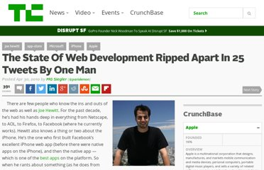 http://techcrunch.com/2010/04/30/joe-hewitt-web-development/