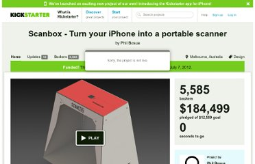 http://www.kickstarter.com/projects/limemouse/scanbox-turn-your-smartphone-into-a-portable-scann/pledge/new?clicked_reward=false&logged_in=false&p=0&ref=home_popular&v=u