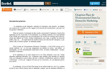 http://fr.scribd.com/doc/17278832/Chapitre1-Place-de-lEvenementiel-Dans-La-Demarche-Marketing