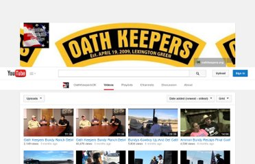 http://www.youtube.com/user/OathKeepersOK/videos