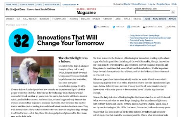 http://www.nytimes.com/glogin?URI=http://www.nytimes.com/2012/06/03/magazine/32-innovations-that-will-change-your-tomorrow.html&OQ=_rQ3D2&OP=2586241fQ2F41@Q5D4Q3FQ5By!oQ5BQ5B-s4sQ7Ers4Q7Ea4Q7EQ7C4Q60VQ25VI8D@4Q7Cs28DDQ5BmV-8Q5BD!2-Q51V-218MM2yQ51VDQ25@2vQ5BZo2-Q5BQ60Q5BooQ5B1BQ51-Q60M