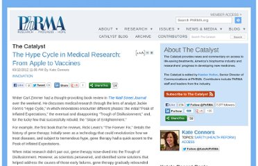 http://catalyst.phrma.org/the-hype-cycle-in-medical-research-from-apple-to-vaccines/