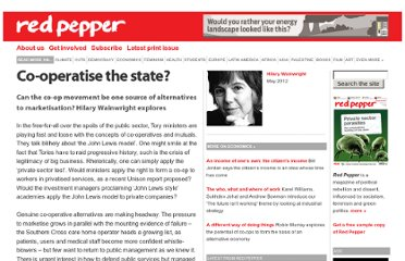 http://www.redpepper.org.uk/co-operatise-the-state/