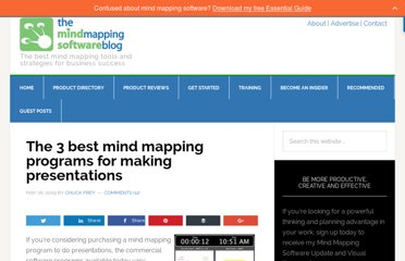 http://mindmappingsoftwareblog.com/the-3-best-mind-mapping-programs-for-making-presentations/