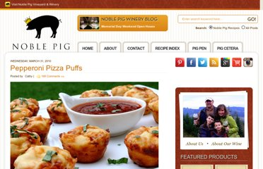 http://noblepig.com/2010/03/pepperoni-pizza-puffs/