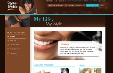 http://www.myblackisbeautiful.com/mylife_mystyle/beauty.php