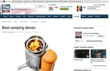 http://www.foxnews.com/leisure/2012/05/29/best-camping-stoves/