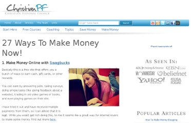 http://christianpf.com/25-ways-to-make-money-now/
