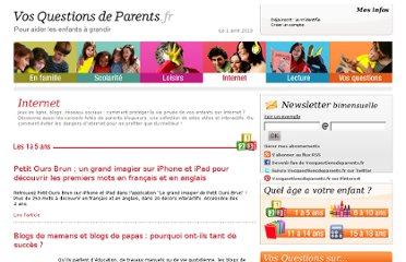http://www.vosquestionsdeparents.fr/rubrique/5/internet