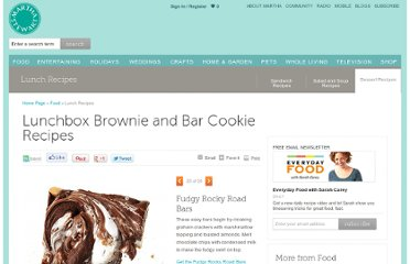 http://www.marthastewart.com/853316/lunchbox-brownie-and-bar-cookie-recipes#/344863