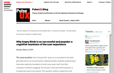 http://www.mauronewmedia.com/blog/why-angry-birds-is-so-successful-a-cognitive-teardown-of-the-user-experience/