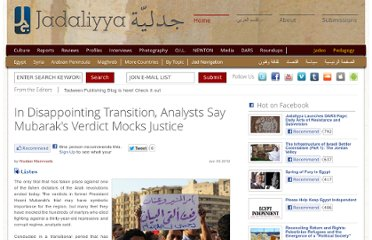 http://www.jadaliyya.com/pages/index/5822/in-disappointing-transition-analysts-say-mubaraks