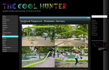 http://www.thecoolhunter.com.au/article/detail/1948/sculptural-playground--wiesbaden-germany
