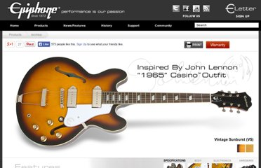http://www2.gibson.com/Products/Electric-Guitars/ES/Epiphone/John-Lennon-Revolution-Casino.aspx