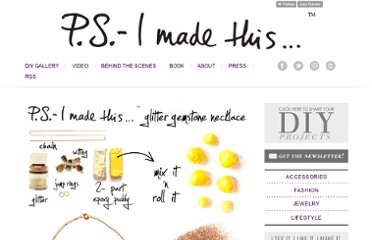http://psimadethis.com/post/22779399807/you-dont-need-yellow-diamonds-to-let-your-inner