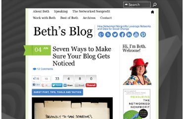 http://www.bethkanter.org/blogging-tips/
