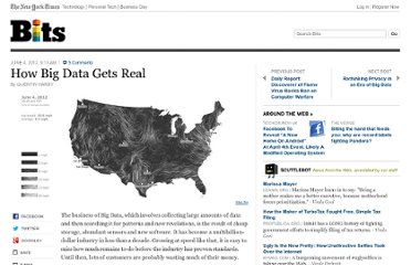 http://bits.blogs.nytimes.com/2012/06/04/how-big-data-gets-real/