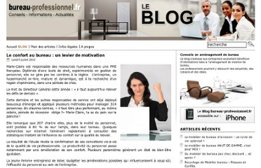 http://www.bureau-professionnel.fr/confort-bureau-motivation/