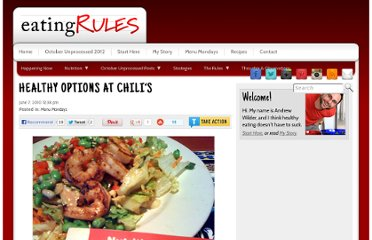 http://www.eatingrules.com/2010/06/healthy-options-at-chilis/