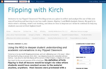 http://flippingwithkirch.blogspot.com/2012/02/using-wsq-to-deepen-student.html