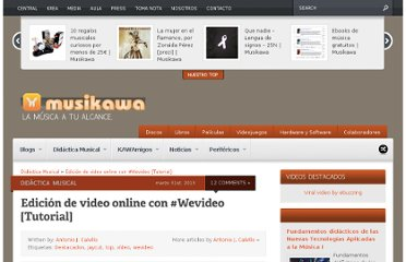 http://www.musikawa.es/edicion-de-video-online-con-wevideo-tutorial/