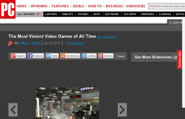 http://www.pcmag.com/slideshow/story/260445/the-10-most-violent-video-games-of-all-time/2