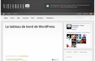 http://videonoob.fr/wordpress/dashboard