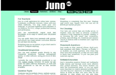 http://junoed.com/about/teachers.php