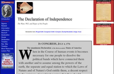 http://www.ushistory.org/declaration/document/