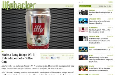 http://lifehacker.com/5915815/make-a-long-range-wi+fi-extender-out-of-a-coffee-can