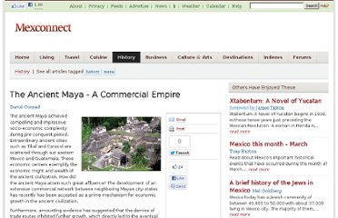 http://www.mexconnect.com/articles/1574-the-ancient-maya-a-commercial-empire