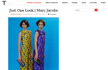 http://tmagazine.blogs.nytimes.com/2012/06/05/just-one-look-marc-jacobs/