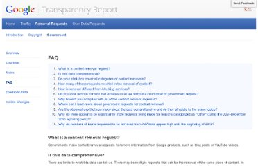 http://www.google.com/transparencyreport/removals/government/faq/