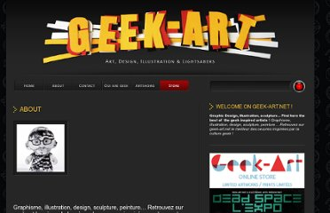 http://www.geek-art.net/about/