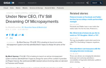 http://paidcontent.org/2010/08/03/419-under-new-ceo-itv-still-dreaming-of-micropayments/