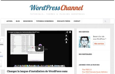 http://wpchannel.com/changer-langue-installation-wordpress-danger/